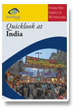 Quicklook at India cover